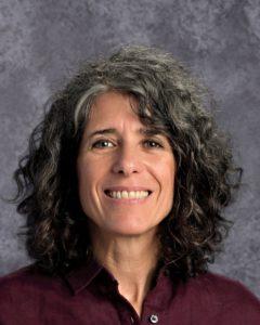 Kate Hankins, LCPC