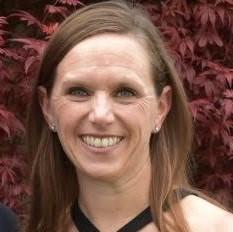 Erin Stillwell, LCSW-C